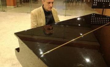 Pianoforte lezioni