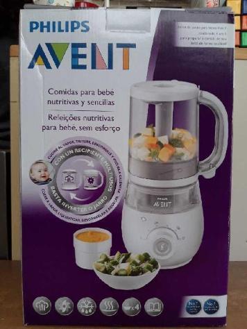 Robot cucina per bebè philips