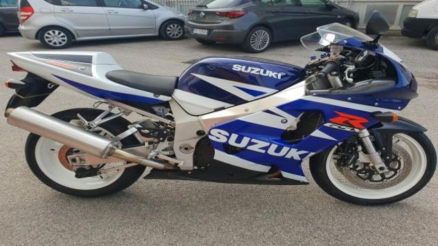 Suzuki gsx r 750 2003 rif. 12235416
