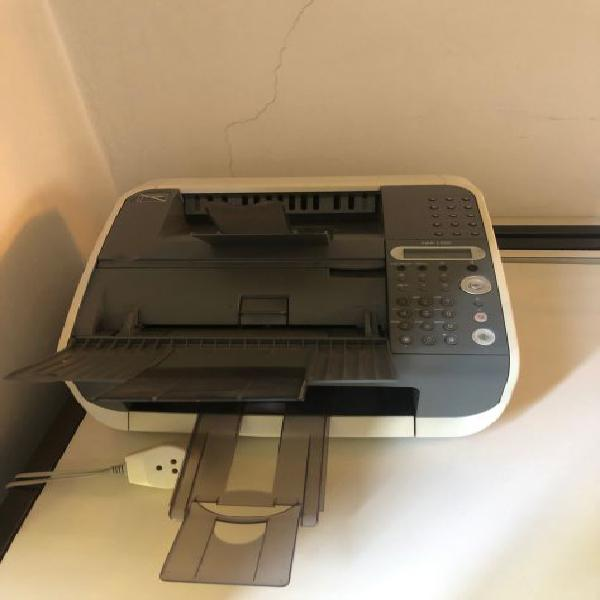Telefax e fotocopiatrice