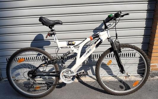 Vendo mountain bike 26 pollici milano