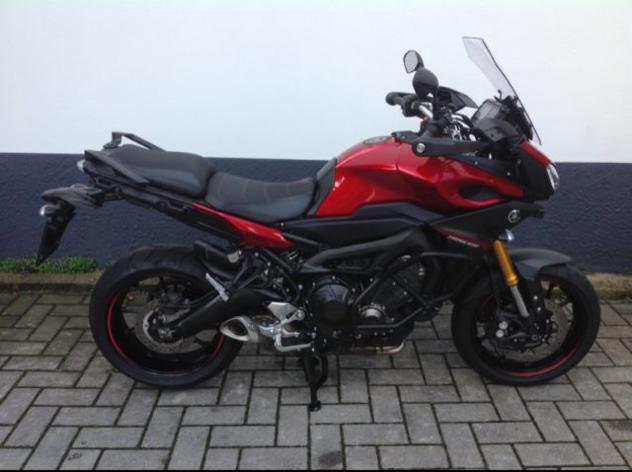 Yamaha tracer 900 turismo rif. 12247408