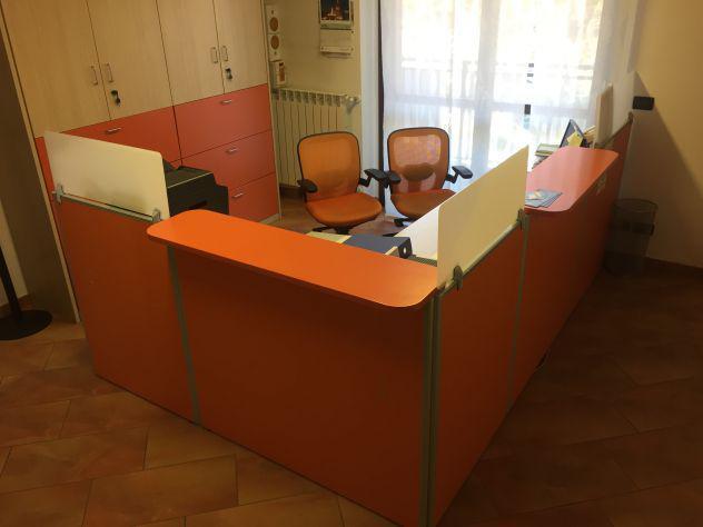 Arredamento ufficio completo