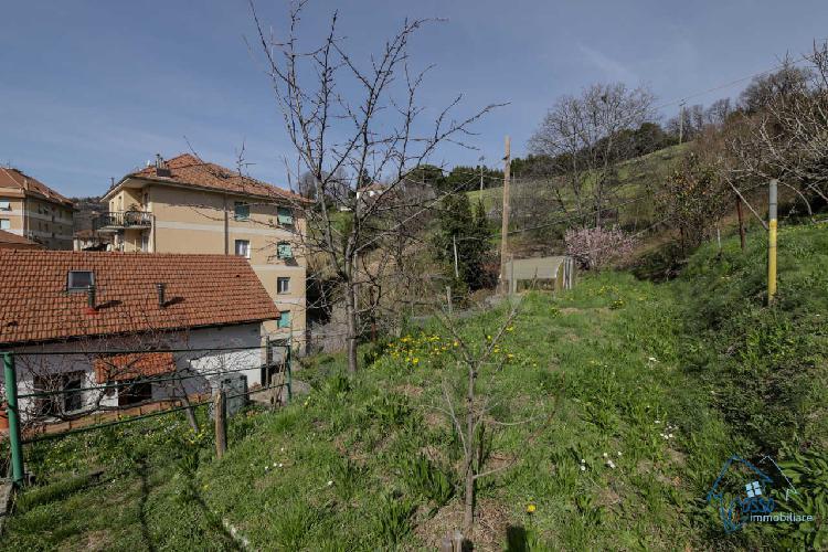 Appartamento - Quadrilocale a Genova