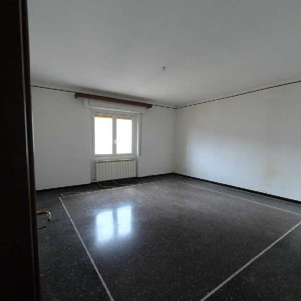 Appartamento a Campomorone