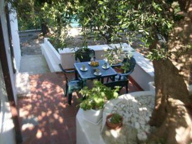 Appartamento in Villa San Menaio 1 a 3 persone