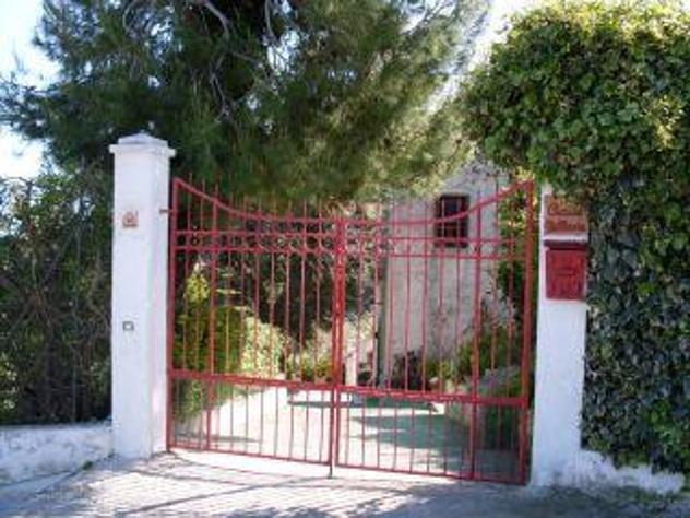 Appartamento in Villa San Menaio 1 a 5 persone