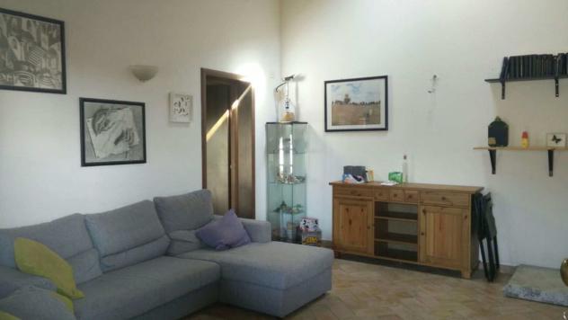 Appartamento in affitto a fornacette - calcinaia 70 mq rif: