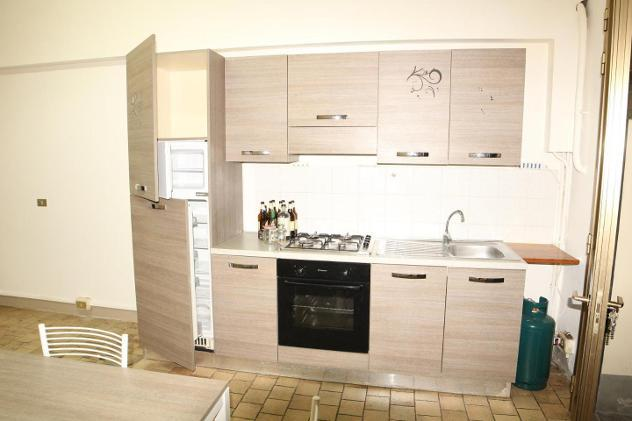 Appartamento in affitto a lamporecchio 50 mq rif: 843576