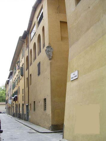 Appartamento per turisti Centro storico firenze