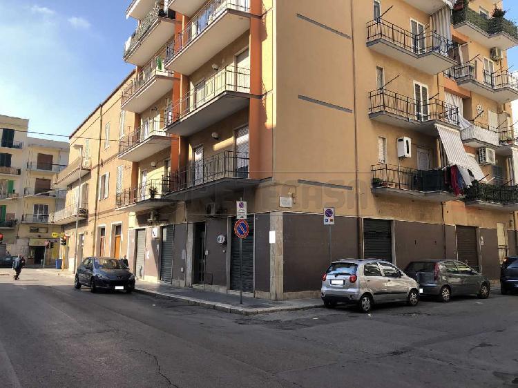 Commerciale - Negozio a C.so Umberto, Bisceglie
