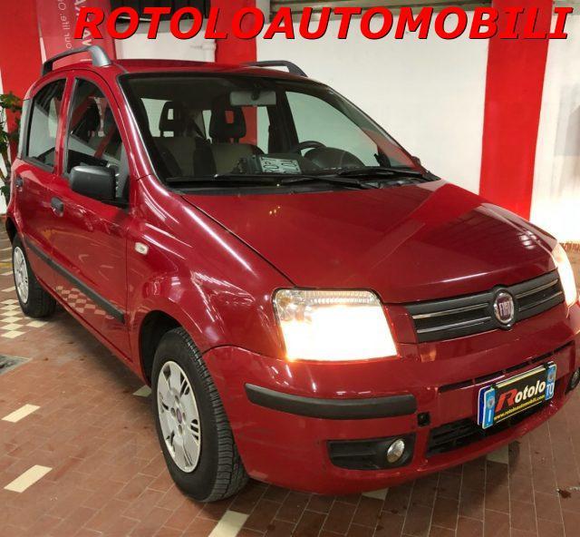 Fiat Panda 1.2 60CV Dynamic 5 posti