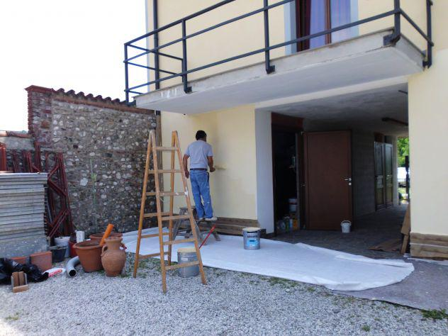 Impresa edile esegue lavori a udine e dintorni