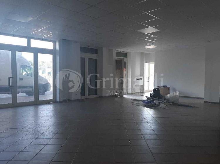 Locale commerciale a Villa Claudia, Anzio