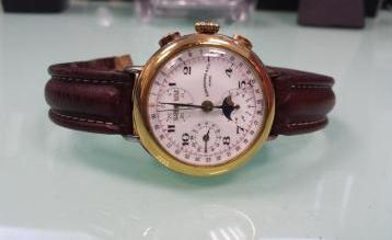 Orologio eberhard