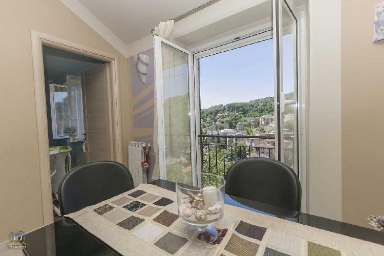 Semindipendente - Porzione di casa a Genova