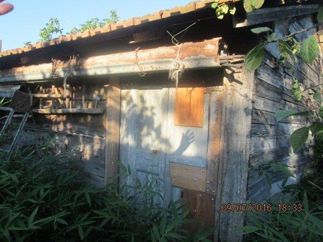 Terreno agricolo in vendita a mezzana - san giuliano terme