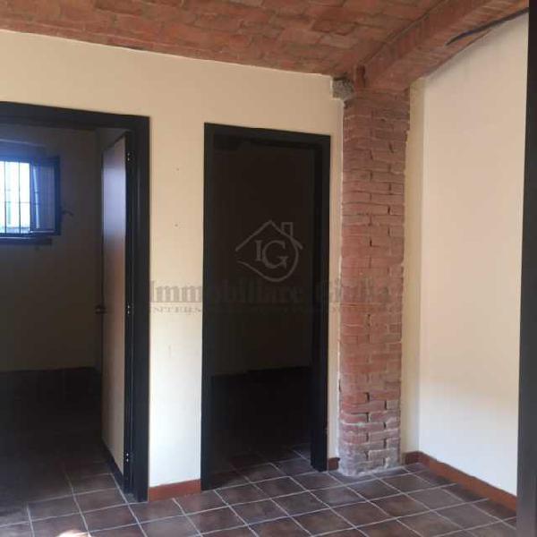 Ufficio - 3 stanze a Parma