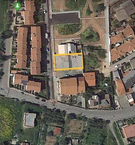 V001325 - pula terreno edificablile
