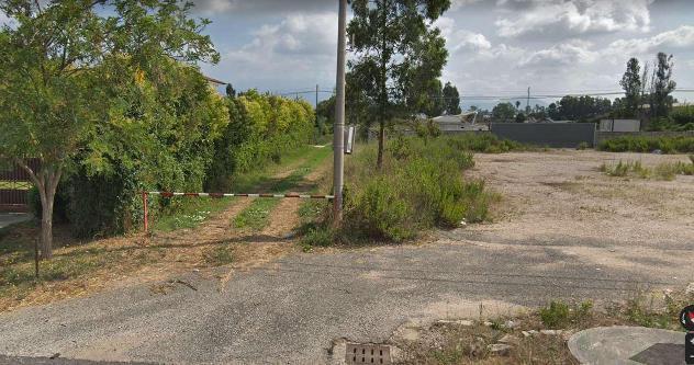 V003836 - vendesi terreno strada pontina altezza s. michele