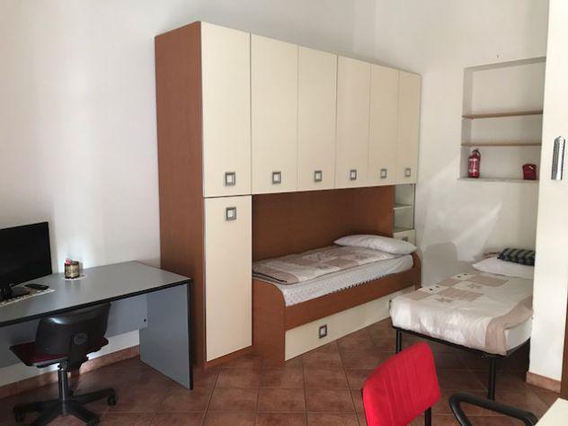 monolocale comodissimo per Ospedale San Matteo