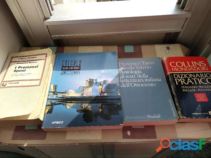 Libri Informatica e non solo..