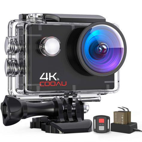 2x brotect chiaramente QUMOX sj4000 Sports HD DV Action Cam lente chassis