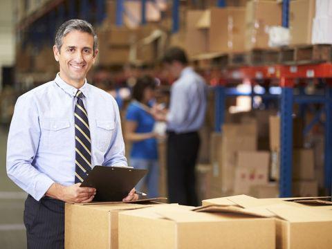 Addetto acquisti /logistica – ALF089