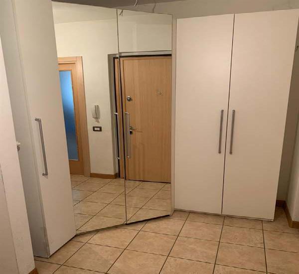 Cabina armadio per atrio o camera