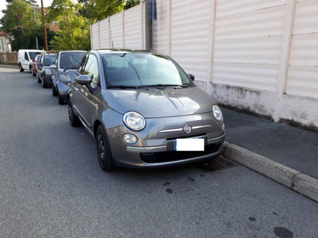Fiat 500 1.2 Lounge OK NEOPAT