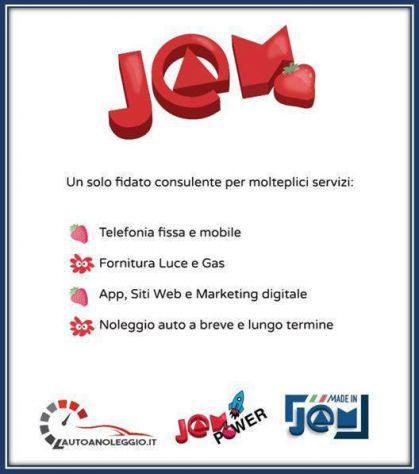 Lecce consulente di vendita telecomunicazioni