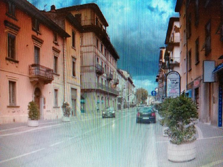 Via Vittorio Veneto, appartamento con ingresso indipendente