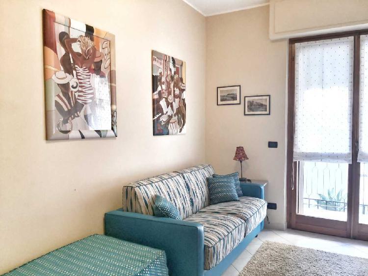 Appartamento - Bilocale a Ceriale