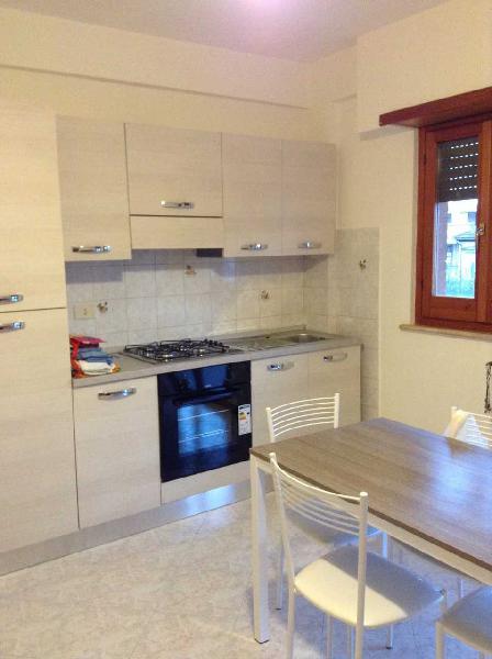 Appartamento - Bilocale a Monterotondo