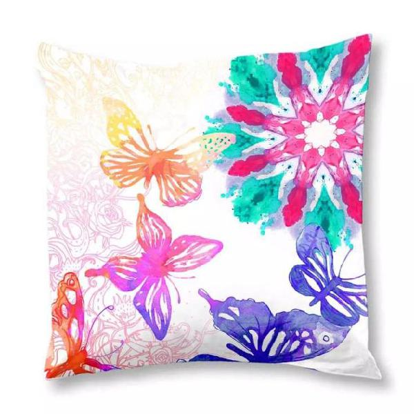 Hip federa per cuscino 4647-h heavenly 50x50 cm multicolore