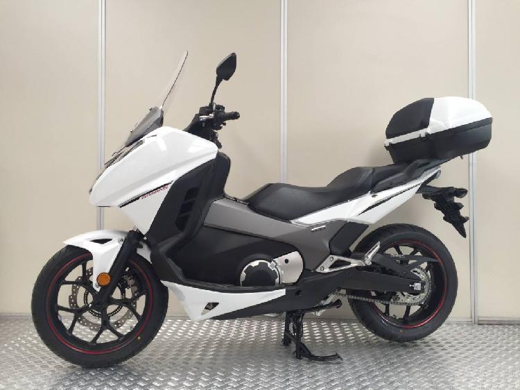 Honda Integra 750 DCT (2018 - 19) nuova a Vigevano