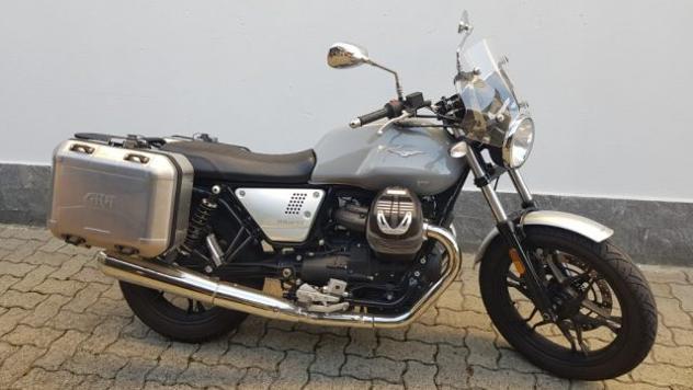 Moto guzzi v7 v7 iii - abs - milano rif. 12286049