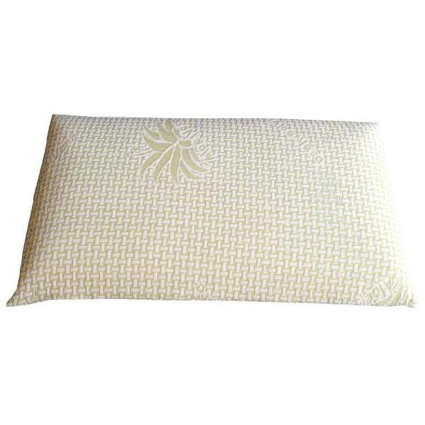 Morfeo aloe light - 2 guanciali in memory foam