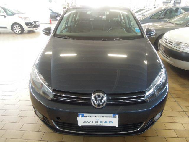 Volkswagen 1.4 TSI 122CV DSG 5p. Highline