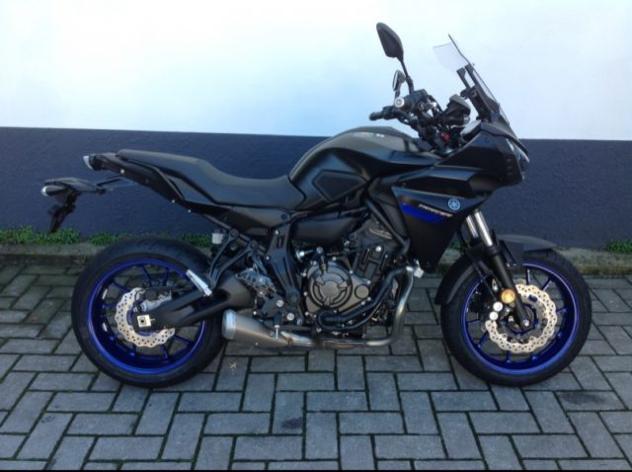 Yamaha tracer 700 turismo rif. 12283958