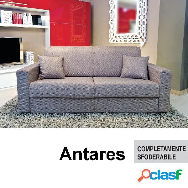Divano 2/3P Antares
