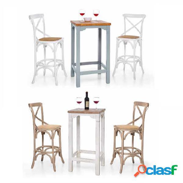 Tavolino bar elite classic