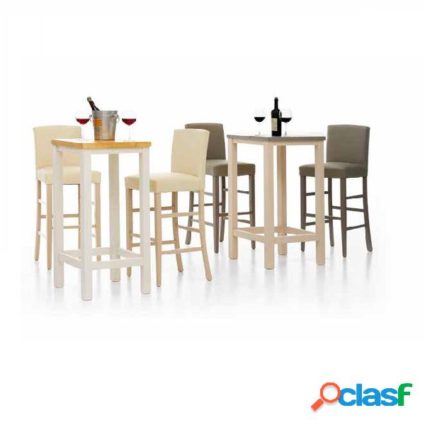Tavolino bar elite modern