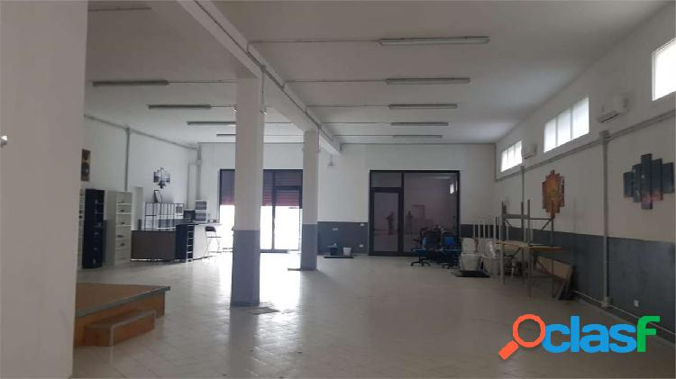 Abigest - locale commerciale g.720
