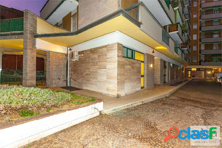 Appartamento bilocale a varese in zona brunella