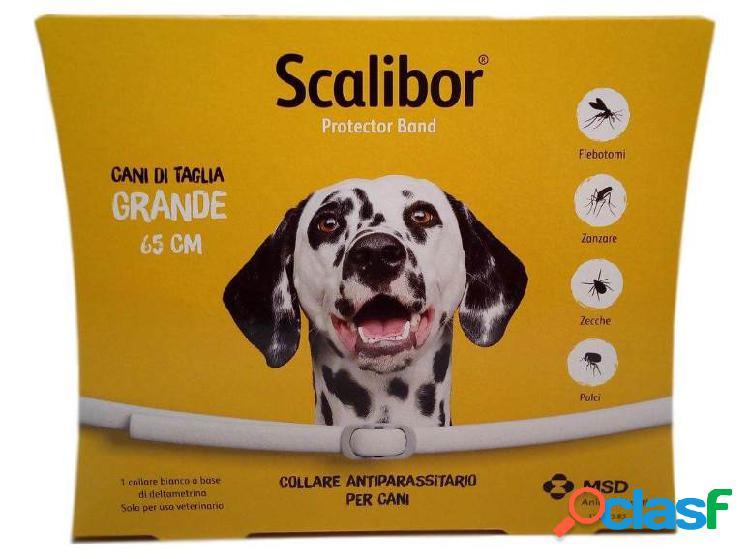 Scalibor collare antiparassitario per cani cm 65 (grande)