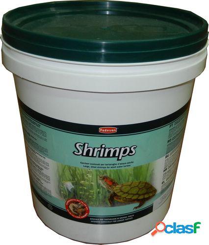 Padovan shrimps kg.1.5 - lt.10 gamberetti grandi