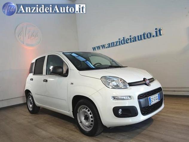 Fiat panda 1.3 mjt pop van 2 posti rif. 12284598