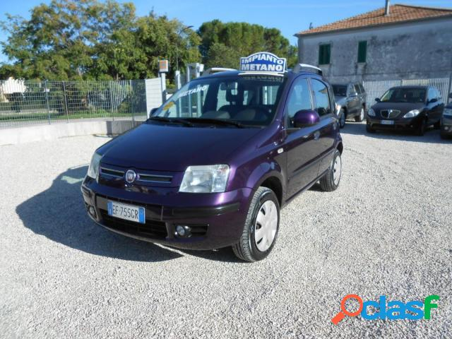 Fiat panda benzina in vendita a sant'egidio alla vibrata (teramo)