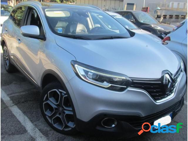 Renault kadjar diesel in vendita a taranto (taranto)